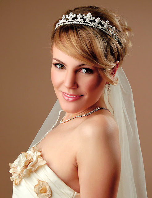 Summer Wedding Hairstyles For Medium Hair : Versatility of medium length haircut very short haircuts