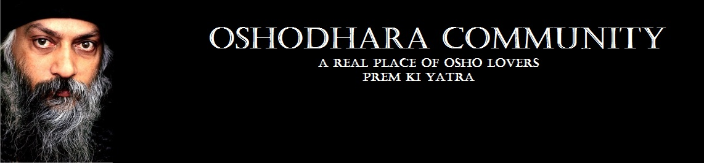 Oshodhara Community