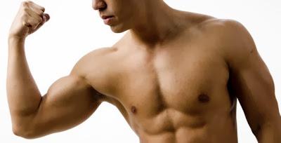 Ejercicios para muscular los hombros