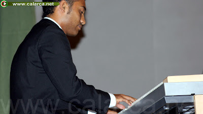 Recital de Piano y Tuba - Héctor Vargas B.