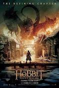 El Hobbit: La batalla de los cinco ejércitos (2014) ()