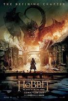 El Hobbit: La batalla de los cinco ejércitos (2014)
