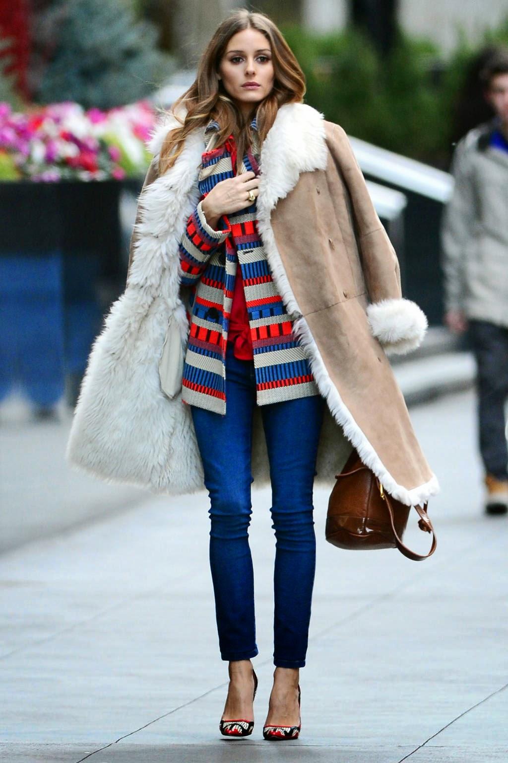 Как одеться зимой красиво фото