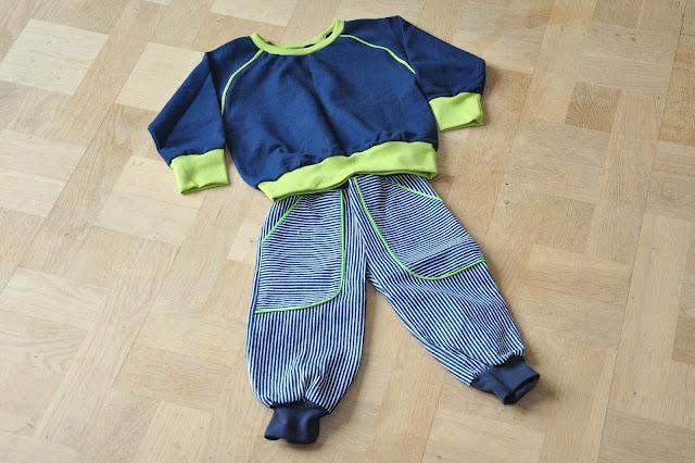 hjemmesyet børnetøj dreng
