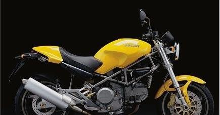 Ducati Monster 600 750 900 1993 1999 Reparaturanleitung