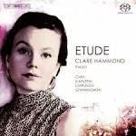 Clare Hammond by Julie Kim