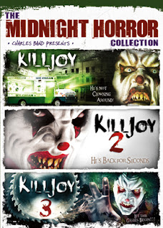 Killjoy 2: Deliverance from Evil (2002)