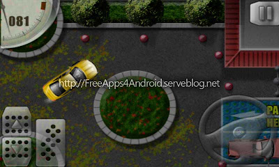 Parking Star Free Apps 4 Android