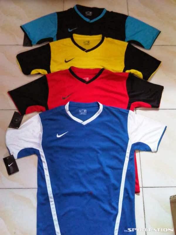 Kaos Setelan Nike Hypervenom | Kode: K-042