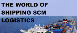 The World of Shipping SCM Logistics