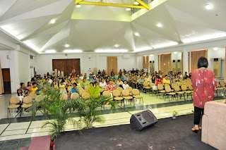 Talk Show - Pesta Nama 7 Juli 2013