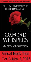 Oxford Whispers 10-8