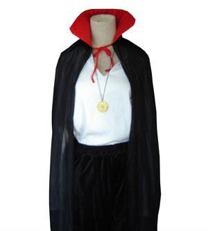 Sewa Kostum Halloween Drakula Vampire