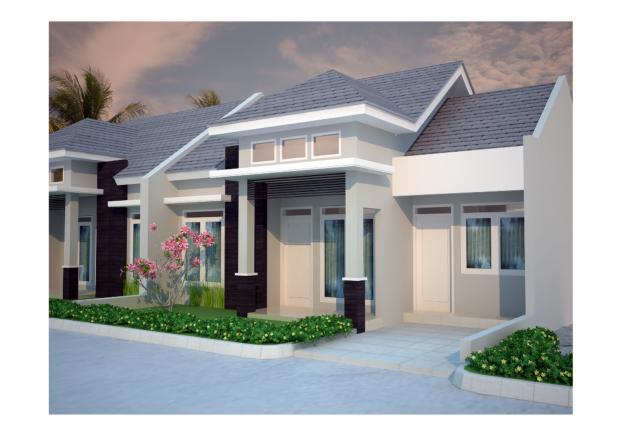 Gambar Rumah Minimalis Terbaru: Rumah Sederhana