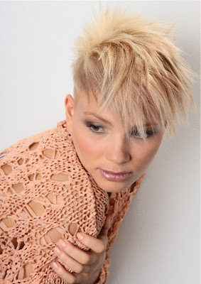 Fall 2011 Short Haircut Trends-by Sevil Yakhyaeva