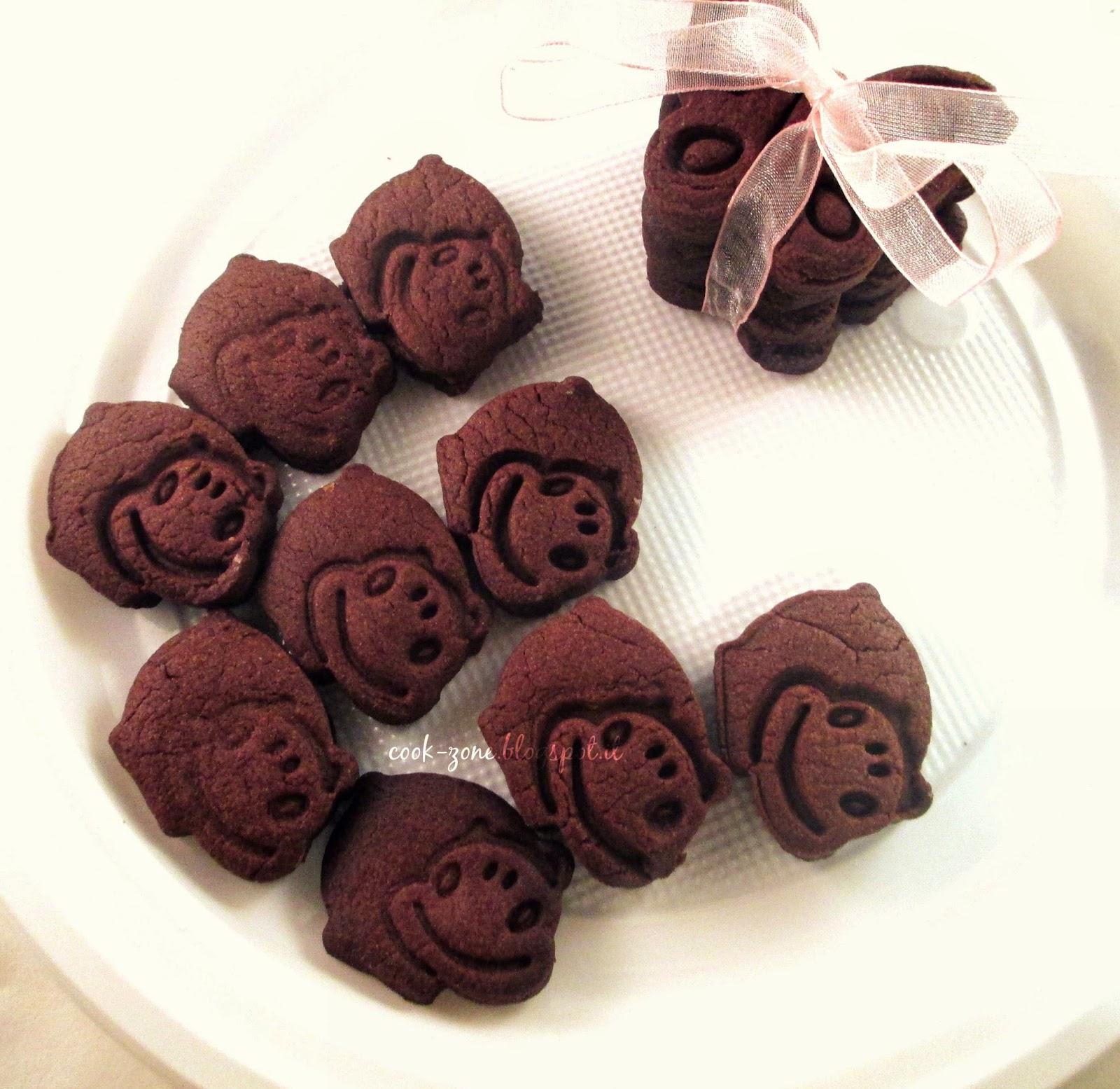 biscotti al cacao 6