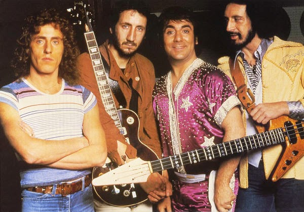 the who - 1978