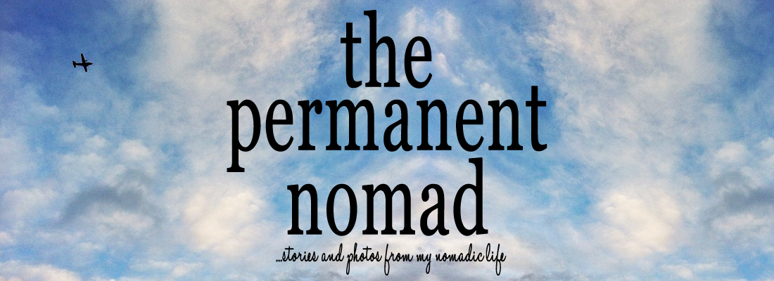 the permanent nomad