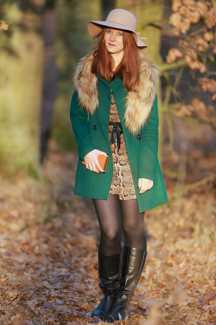 módní blogerka, praha, cosmobloggers, lucie srbová