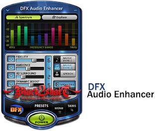 DFX Audio Enhancer v11.105