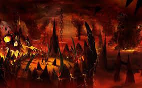 inferno, lúcifer, satanás, diabo