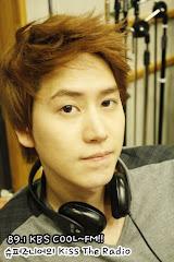 Cho Kyuhyun ^o^