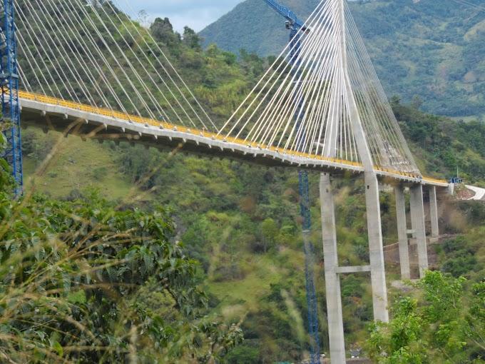 Puente Hisgaura, ¡la mayor burla para García Rovira!