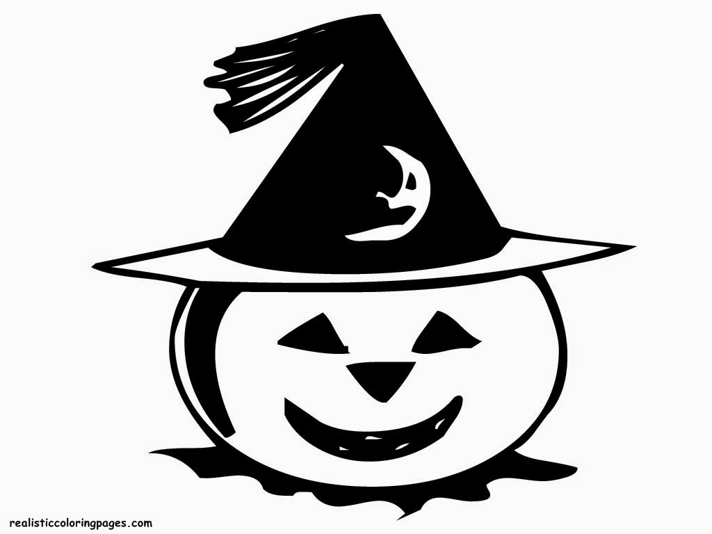 happy halloween pumpkin coloring pages special offers
