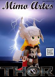 Apostila Thor