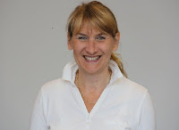 Susanne Blake - internationale Beraterin, Autorin und Coach