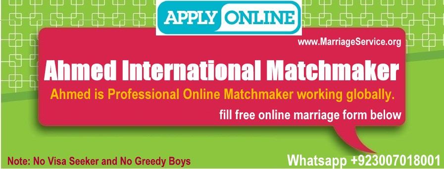 professional christian matchmaker
