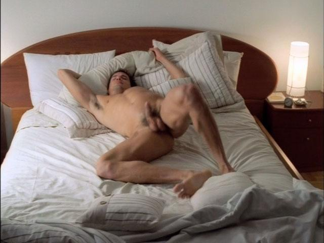 Julio Camejo Desnudo