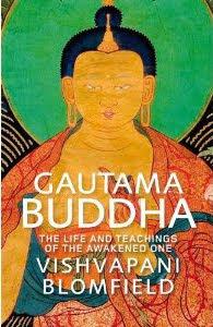 Gautama Buddha - Vishvapani
