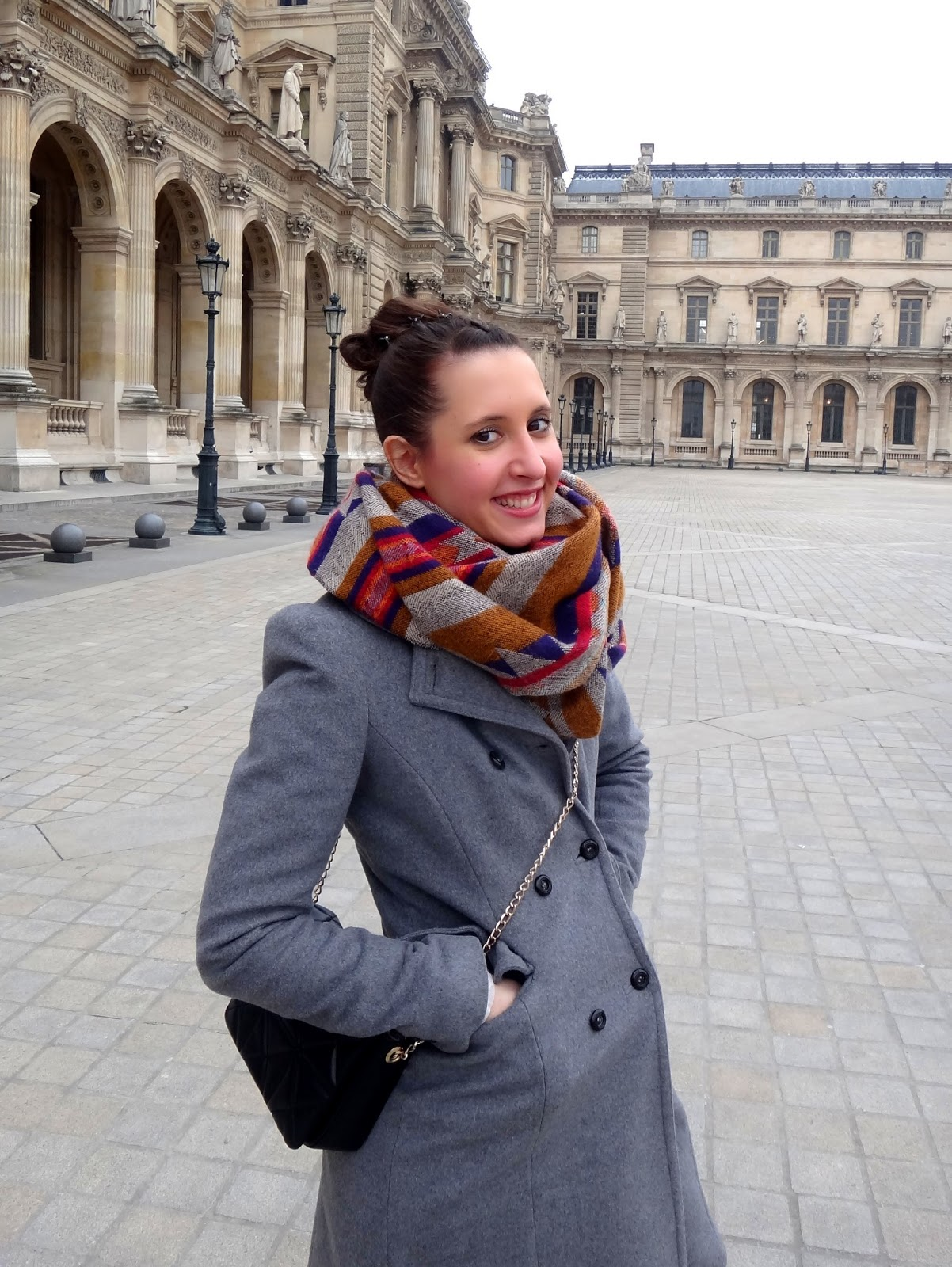 Where to buy winter coat in paris – Modern fashion jacket photo blog