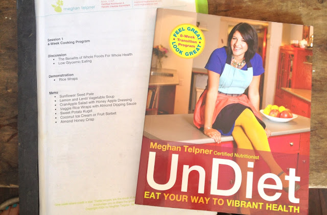 Meghan Telpner UnDiet giveaway interview