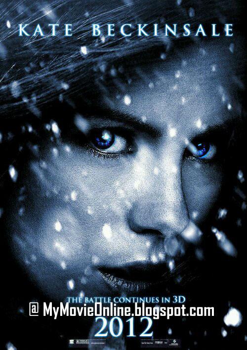 Underworld Awakening 2012 Online