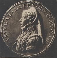 Ursula Lopez 1537-1580