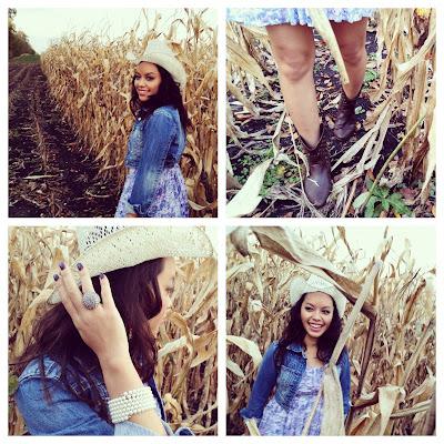 I'm a cowgirl   IG: pslilyboutique, fashion blogger, fashion blog, fashionista, los angeles fashion