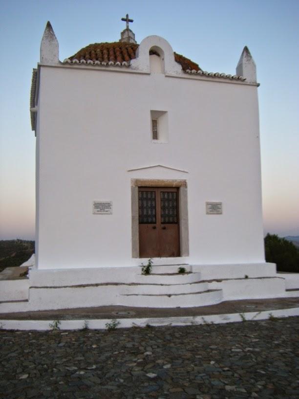 Capela Cerrinho das Neves