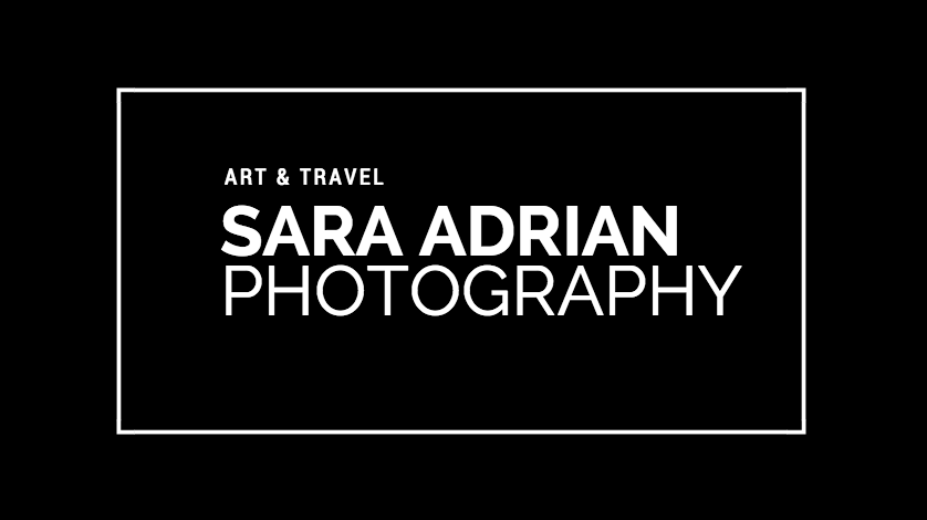 sara adrian photography