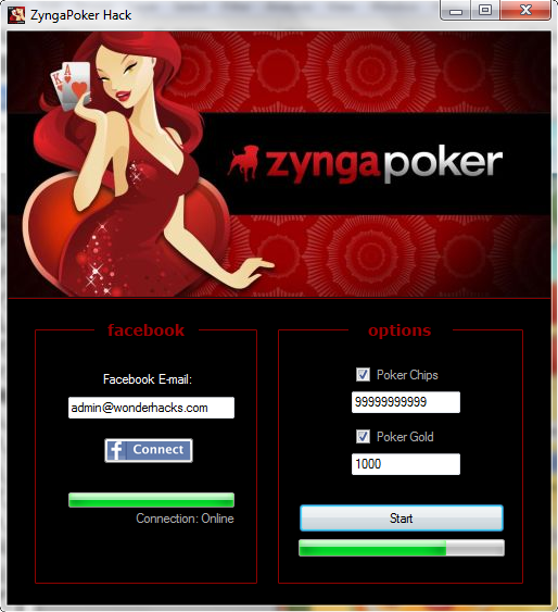 Zynga poker hack android root