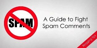 Cara Menghapus Anti Komentar Spam - Link Aktif untuk Blog secara Otomatis