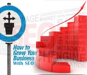 How to Grow Your Business With SEO