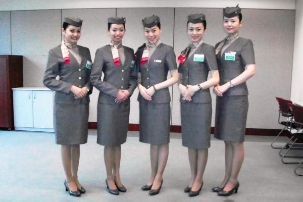 Pramugari Asiana Airlines