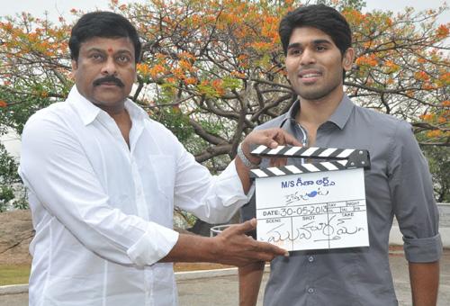 allu sirish kotha janta movie launch first look1