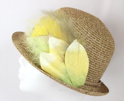 2016 - Coleccion Sombreros  38