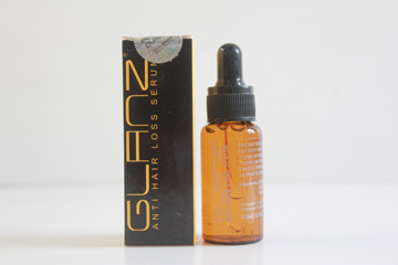 Glanz Hair Serum