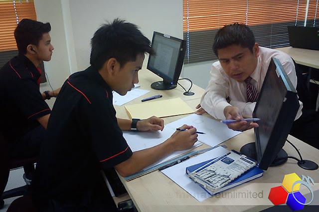 mknace unlimited™   Bengkel Multimedia Kreatif JPN Johor 2012 : Day 2