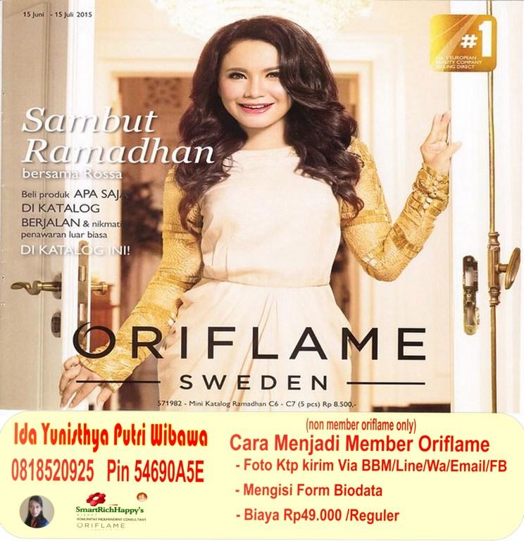 katalog oriflame promo katalog mini online oriflame bulan 15 juni 15 juli 2015 indonesia. Black Bedroom Furniture Sets. Home Design Ideas