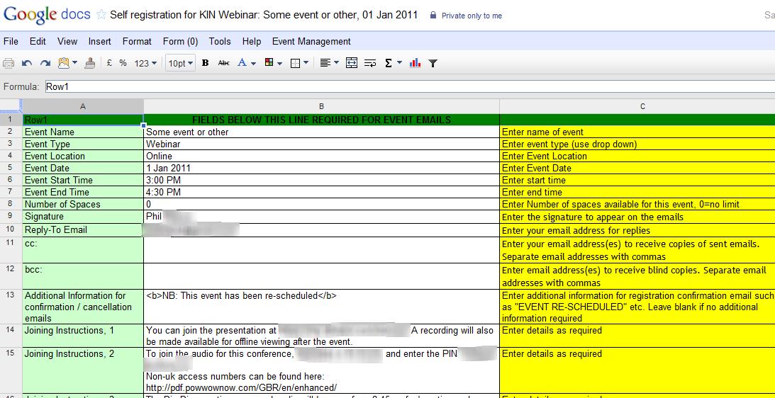 g suite developers blog  automate event management using